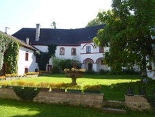 Weissenberg Castle, Upper Austria, Austria