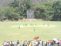 Welagedara Estadio