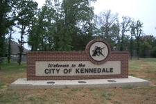 Welcome To Kennedale