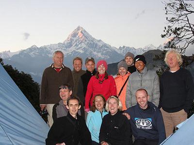 Welcome Nepal Treks - Kathmandu