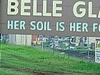 Welcome To  Belle  Glade