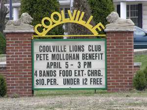 Coolville