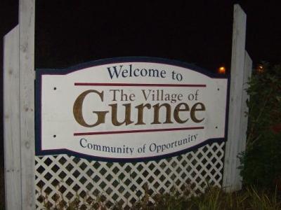 Welcome To Gurnee