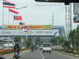 Welcome To Mandaue City