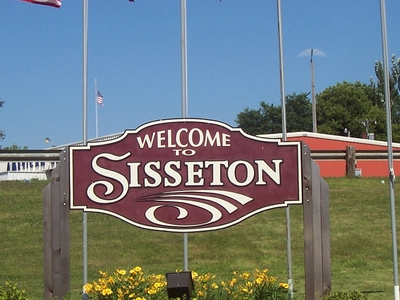 Welcometosisseton