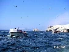Welcome To Islas Ballestas