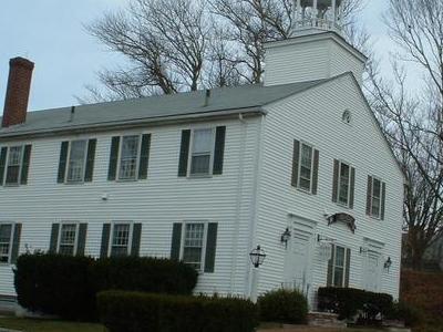 Wellfleet Town Hall