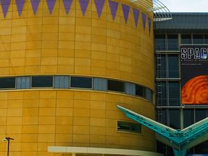Museo de Nueva Zelanda Te Papa Tongarewa