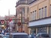Wells Street In Downtown Sistersville