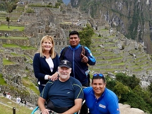 19 Days !! Epic Peru Accessible Trip !!