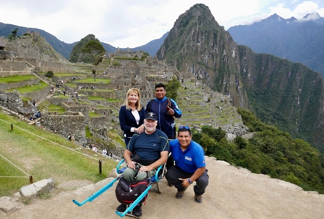 19 Days !! Epic Peru Accessible Trip !! Photos