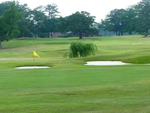 Wendell Coffee Golf Center