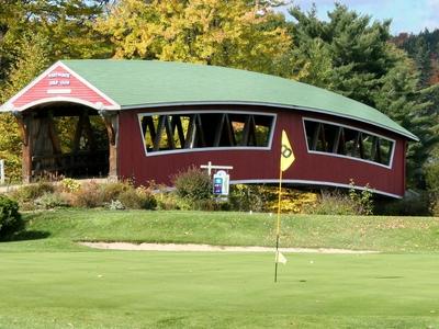 Wentworth Golf Resort