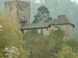 Castillo Werfenstein