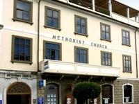 Gibraltar Methodist Church