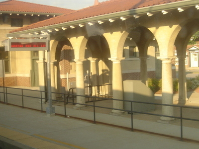 Westerly  Station