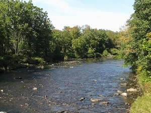 Westfield Río