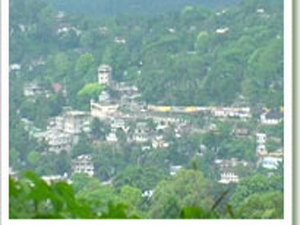 West Garo Hills