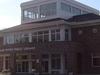 Westlake  Library  Entrance