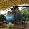 Westland Sea King MK 42 At HAL Museum