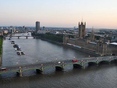Westminster Bridge