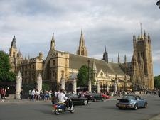 Westminster Hall