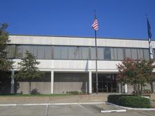 West Monroe City Hall