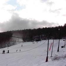 West Mountain Ski Area