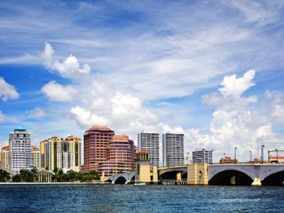 West Palm Beach - Florida