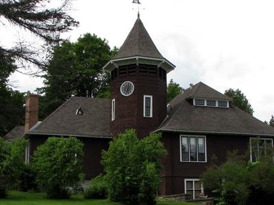 Westport  Library    Westport