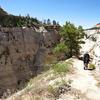 West Rim Trail - Zion - Utah - USA