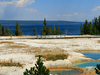 West Thumb Geyser Basin