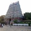West Tower Natraja Temple