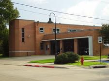 West University Place Fire Department
