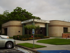 West University Place Police Department