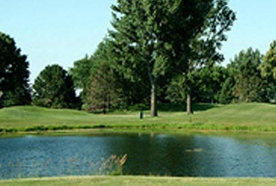 Westward Ho Country Club - Course 2