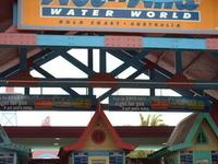 Wet'n'Wild Mundial del Agua