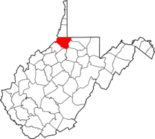 Wetzel County