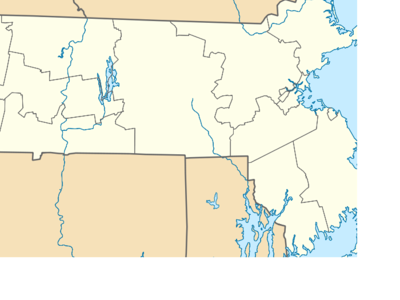 Weymouth Is Located In Massachusetts