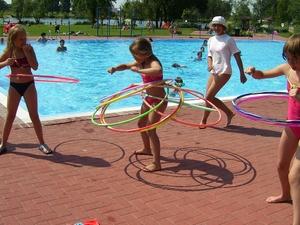 WF Leisure Park