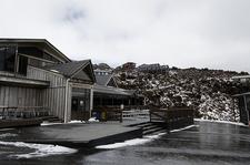 Whakapapa Skifield - Tongariro National Park NZ