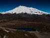 Whakapapa Village To Waihohonu Hut Track - Tongariro National Park - New Zealand