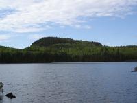 Whale Lake
