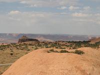 Whale Rock Trail