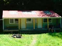 Whanganui Hut