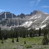Wheeler Peak - Nevada