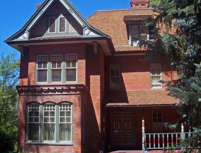 Wheeler Stallard House