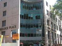 Wheelock Place