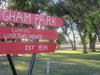 Whigham  Park Perryton