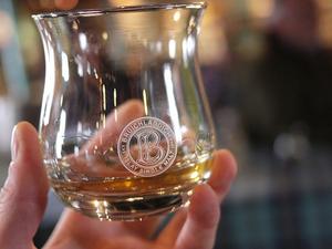 The Whisky Journey - Scotland Photos